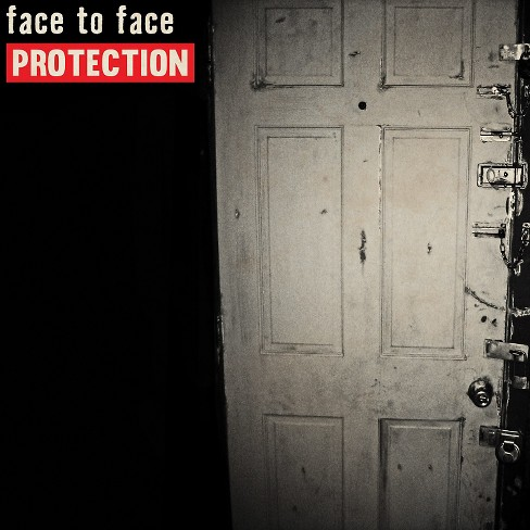 Face to face - Protection (CD) - image 1 of 1