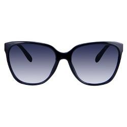 Women's Cateye Sunglasses - A New Day™ Black