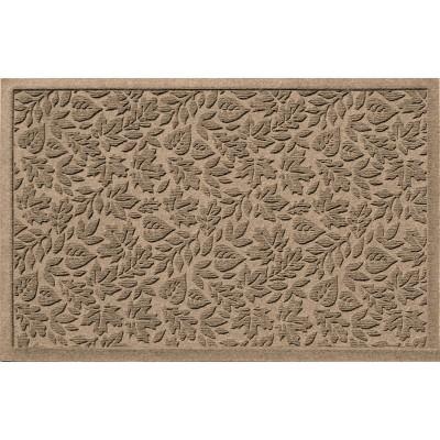 2'x3' Aqua Shield Fall Day Indoor/Outdoor Doormat - Bungalow Flooring