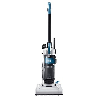 Black + Decker Lightweight Compact Upright Vacuum