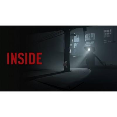 Inside - Nintendo Switch (Digital)