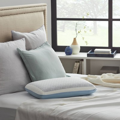Standard Duo Chill Memory Foam Bed Pillow - Sealy