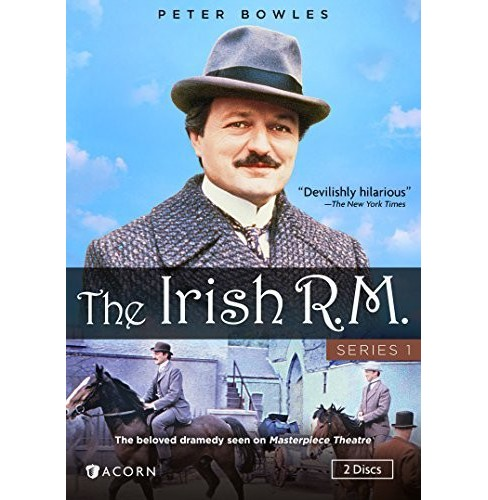 Irish Rm:Series 1 (DVD) - image 1 of 1