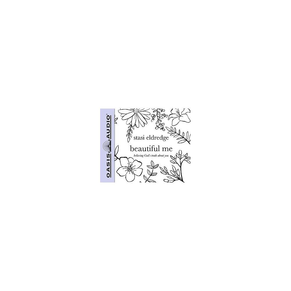 Beautiful Me (Unabridged) (Compact Disc)