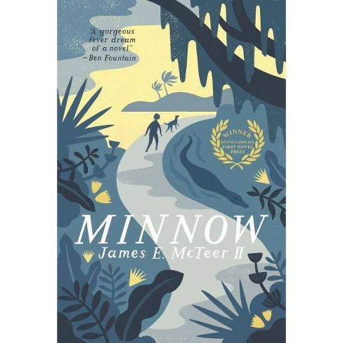 Minnow - by  James E McTeer (Paperback) - image 1 of 1