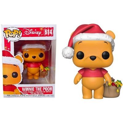 Funko Disney Funko Holiday POP Vinyl Figure   Winnie the Pooh