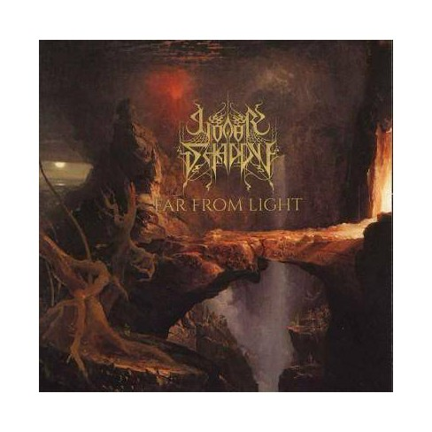 Lunar Shadow - Far from Light (CD) - image 1 of 1