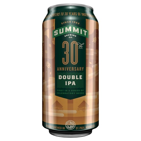 Summit® Double IPA - 4pk / 16oz Cans - image 1 of 1
