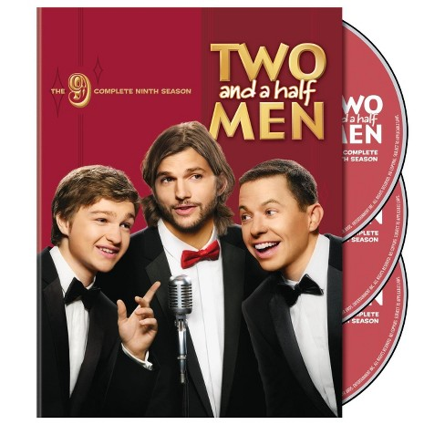 Two and a Half Men: The Complete Ninth Season [3 Discs] - image 1 of 1