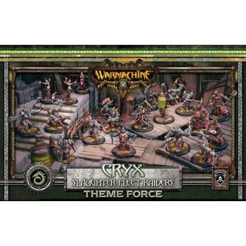 Slaughter Fleet Raiders Miniatures Box Set - image 1 of 1