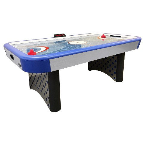 Imperial 7 Feet Playmaker Air Hockey with Electronic Scoring - image 1 of 1