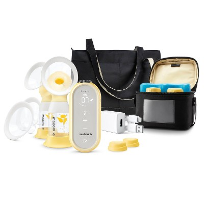 Medela Freestyle Flex Portable Double Electric Breast Pump