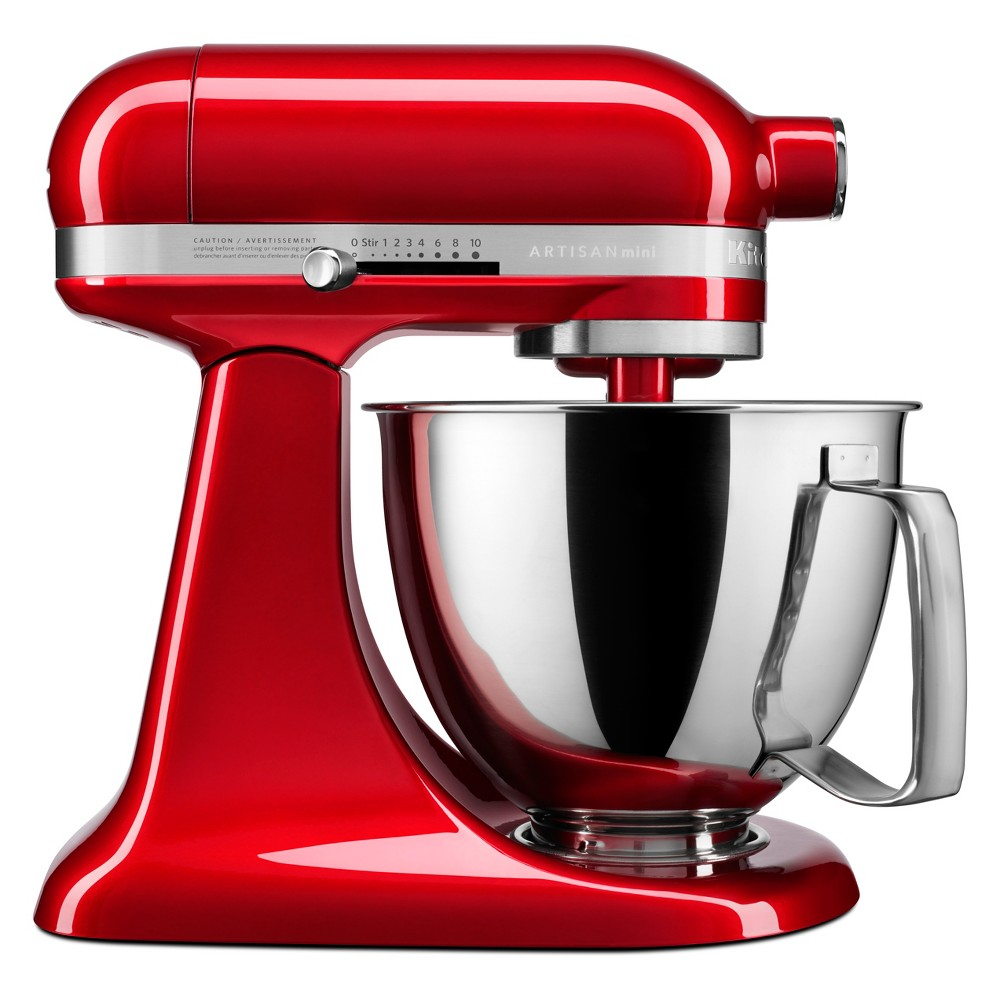 KitchenAid Stand Mixer RKSM33XXCA