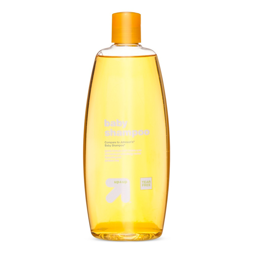 Johnson's Tear Free Baby Shampoo 27.1 oz Now $4.74 (Was $7.49)