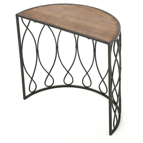 Marseille Accent Table - Natural - Christopher Knight Home - image 1 of 4
