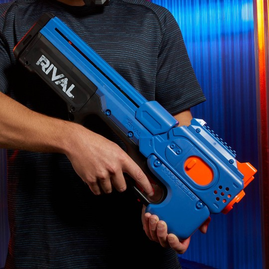 NERF Nerf Rival Charger MXX -1200 Blaster image number null