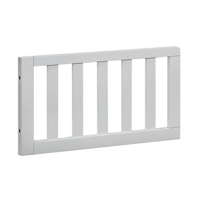 DaVinci Toddler Bed Conversion Kit (M12599)- Fog Gray