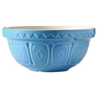 Mason Cash 9.8Inch Mixing Bowl- Blue