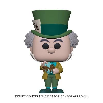 Funko POP! Disney: Alice in Wonderland 70th Anniversary - Mad Hatter