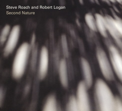 Steve roach - Second nature (CD) - image 1 of 1