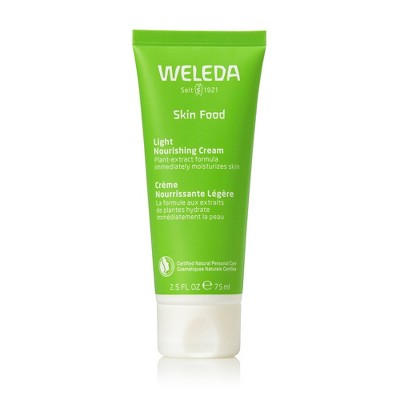Weleda Skin Food Light Nourishing Cream - 2.5 fl oz