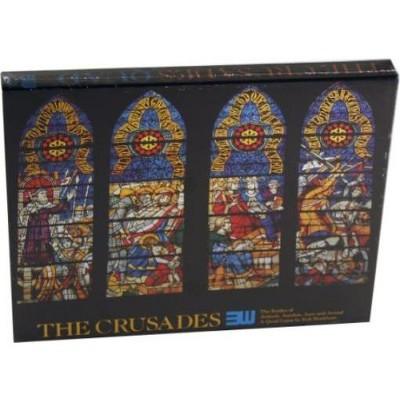 Crusades Board Game