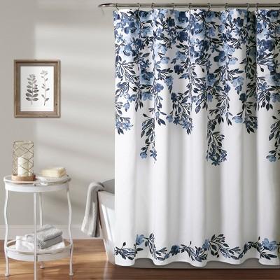 Tanisha Shower Curtain - Lush Décor