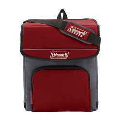 NCAA Houston Cougars 12 Can Soft Sided Cooler