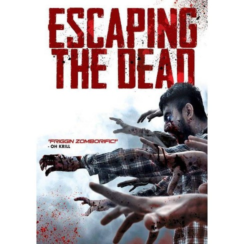 Escaping the Dead (DVD) - image 1 of 1