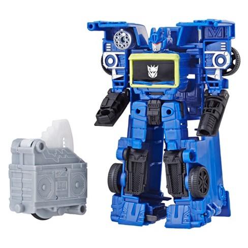 Transformers Bumblebee Energon Igniters Power Plus Series Soundwave - image 1 of 10