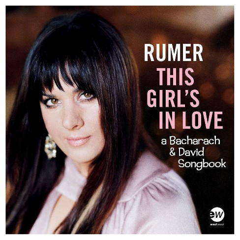 Rumer - This Girl's In Love (Bacharach & Davi (CD) - image 1 of 1