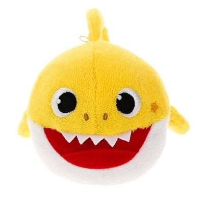 Baby Shark Sponge Wash Mitt - SoapSox