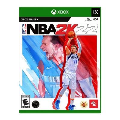 NBA 2K22 - Xbox Series X