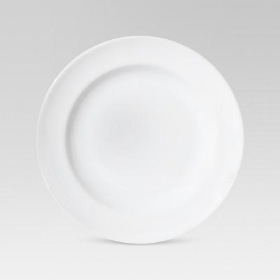 Porcelain Appetizer Plates (6 )- Set of 8 - Threshold™