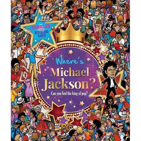 Michael Jackson - by  Igloo Books (Hardcover) - image 1 of 1