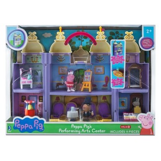 Peppa Pig Performance Center Playset