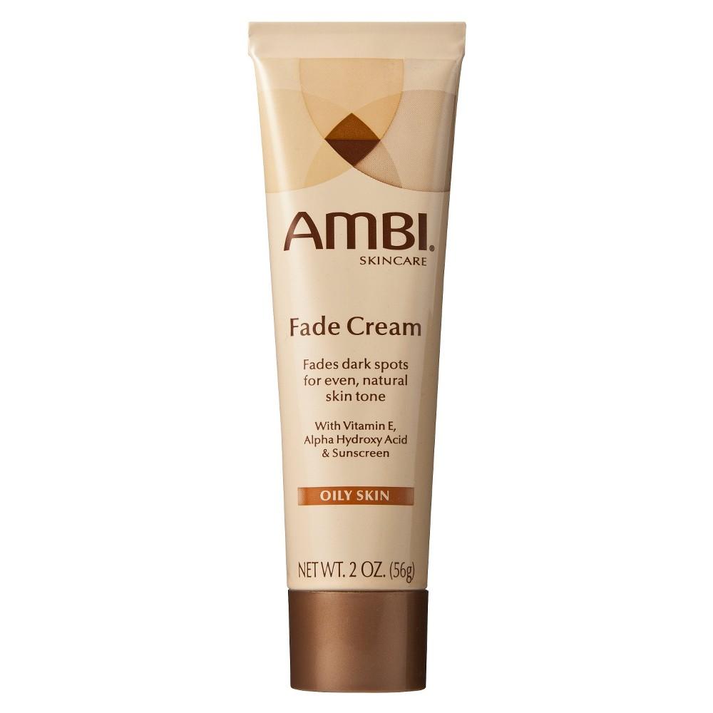 Ambi Fade Cream Oily Skin - 2 oz, Beige
