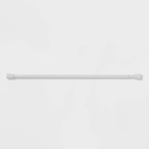 "72"" Rust Resistant Shower Curtain Rod - Made By Design™ - image 1 of 4"