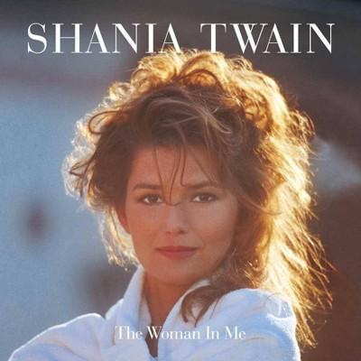 Shania Twain - The Woman In Me (LP) (Diamond Edition) (Vinyl)
