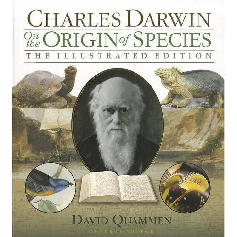 On the Origin of Species - by  Charles Darwin (Paperback) - image 1 of 1