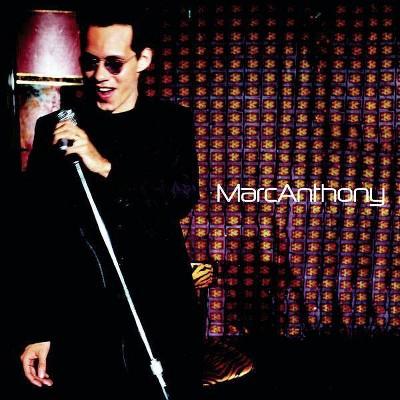 Marc Anthony - Marc Anthony (CD)