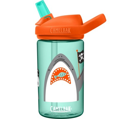 CamelBak Eddy+ 14oz Kids' Tritan Renew Water Bottle - Arrgh Matey