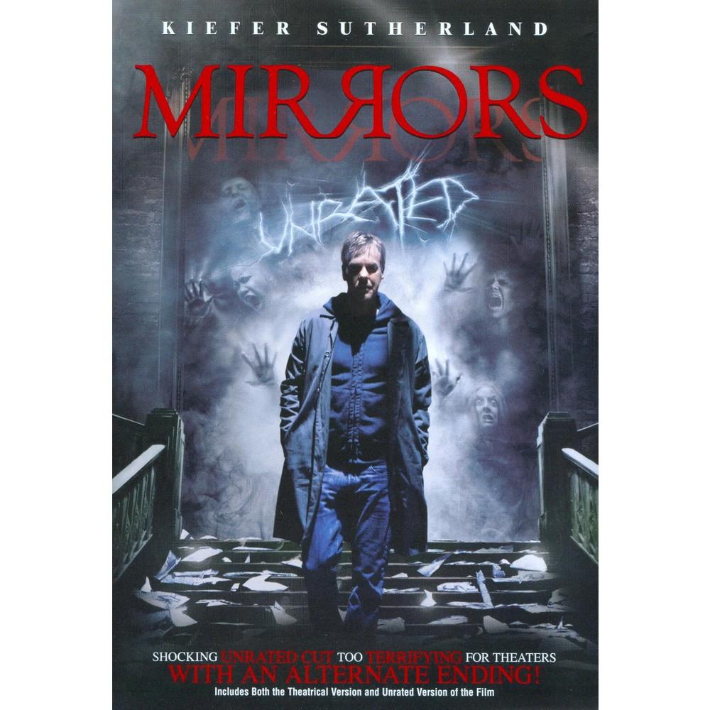 Mirrors (WS) (dvd_video), Movies