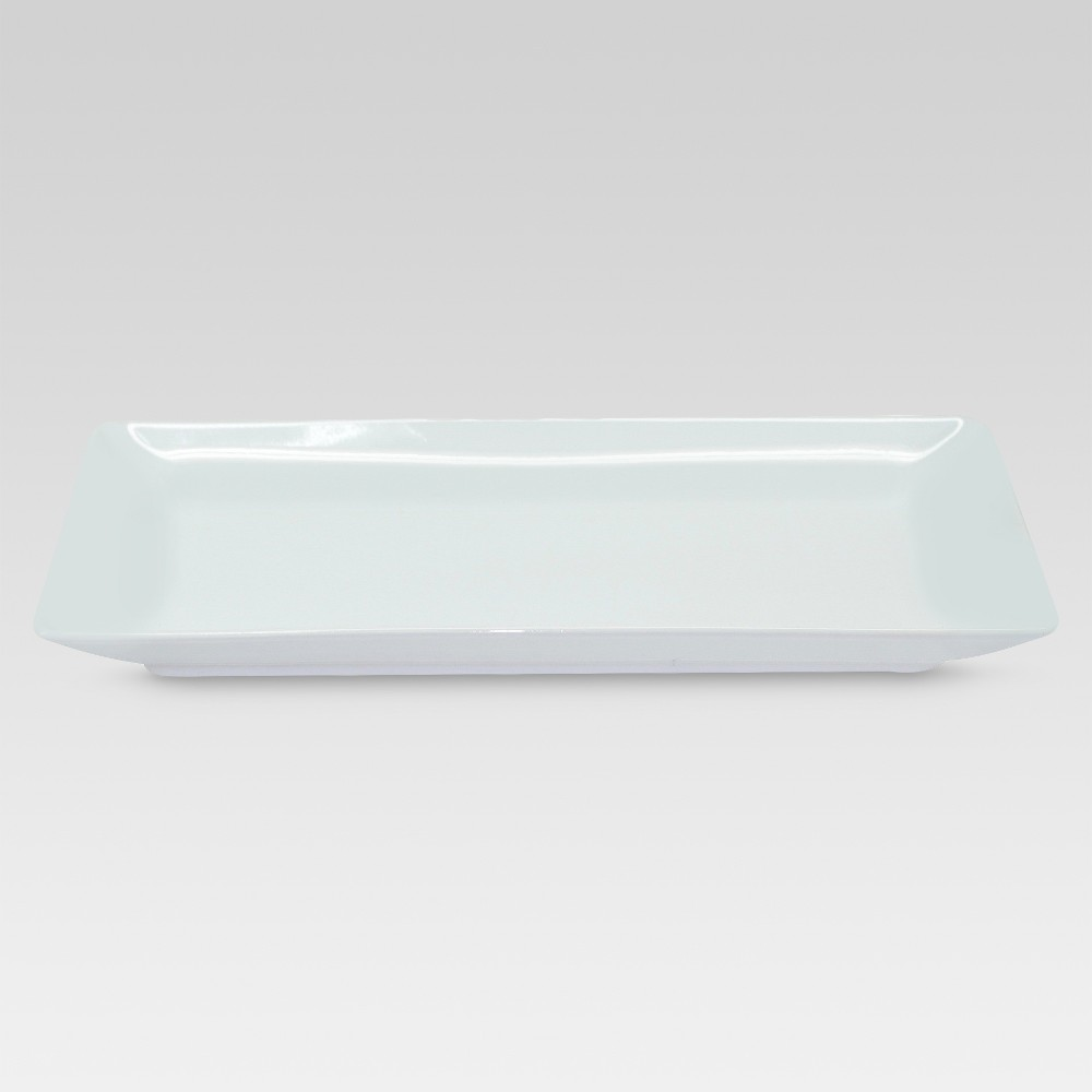 Rectangle Serving Tray 12.2