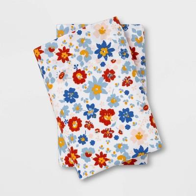 Microfiber Printed Pillowcases - Room Essentials™
