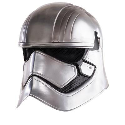 Star Wars Captain Phasma Adult 2-Piece Helmet
