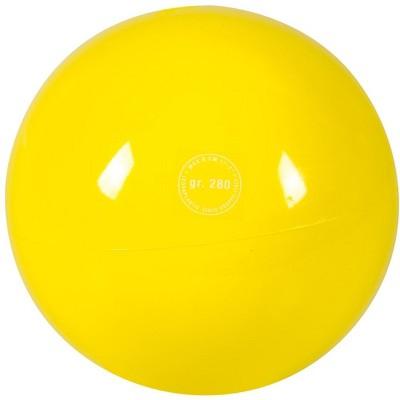 Gymnic Ritmic Rhythmic Gymnastics Ball 280 - Yellow
