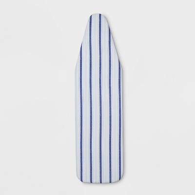 Standard Ironing Board Striped Cover Blue - Threshold™