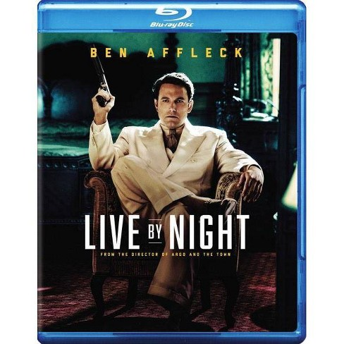 Live by Night (Blu-ray) - image 1 of 1