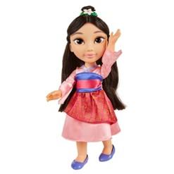 "Disney Princess Mulan 14"" Doll"